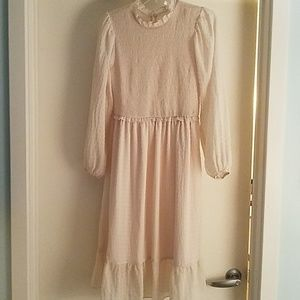 Pinkblush Maternity Dress, size small